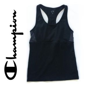 3 for $30: Black Racerback Workout Tank